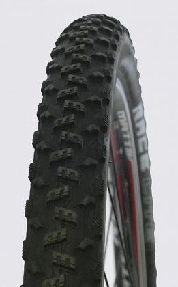 "Велопокрышка MERIDA Race Lite 27.5"" 60 TPI Кевлар"